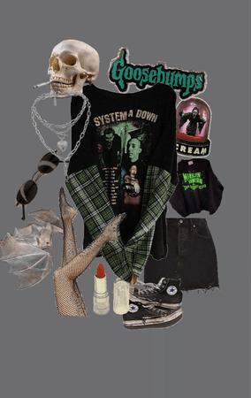 Goth Grunge