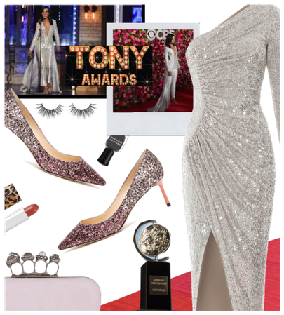 Tony Awards Red Carpet Fashion (6/9)