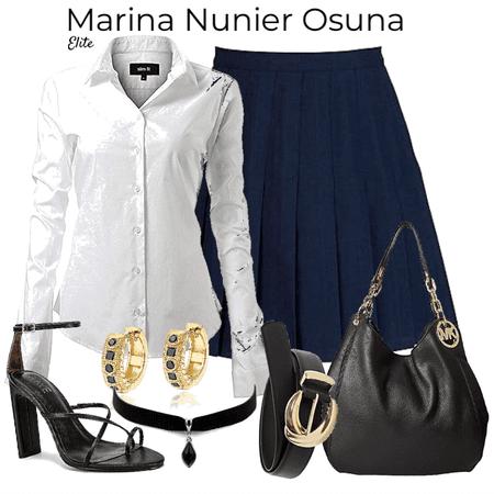 Elite - Marina