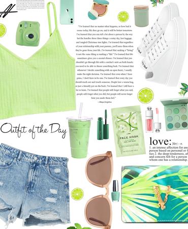 green!💚