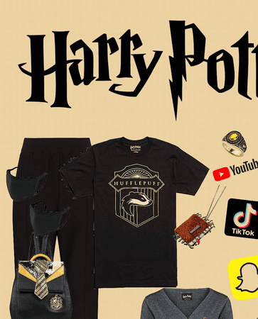 stay at home hufflepuff geek