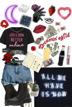 clutter my heart 💓