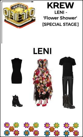 LENI - 'Flower Shower' [SPECIAL STAGE]