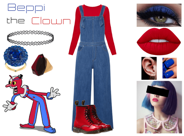 Beppi the Clown