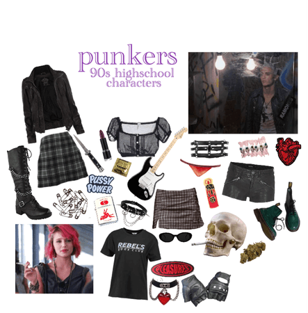 punkers