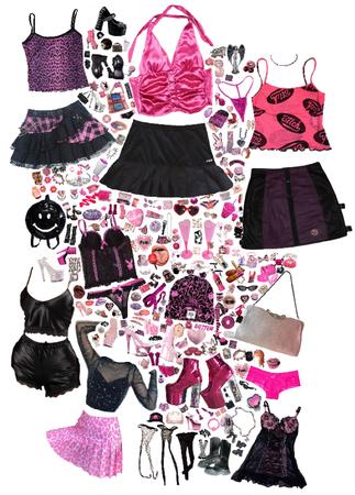 stuff i wanna be skinny enough to wear