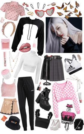 BlackPink ~ Rose