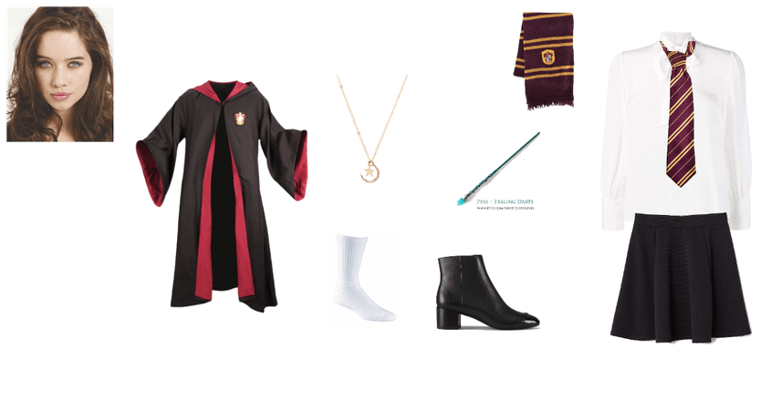 Hogwarts Uniform