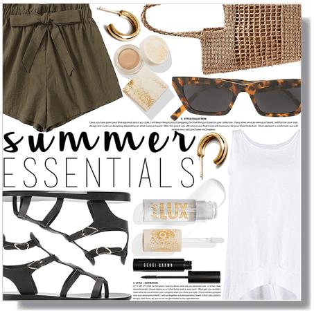 summer cargo