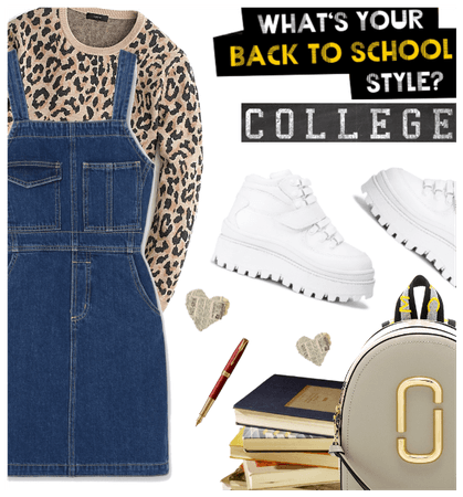Back to College Style