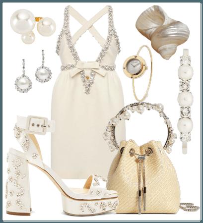 Wear Pearl