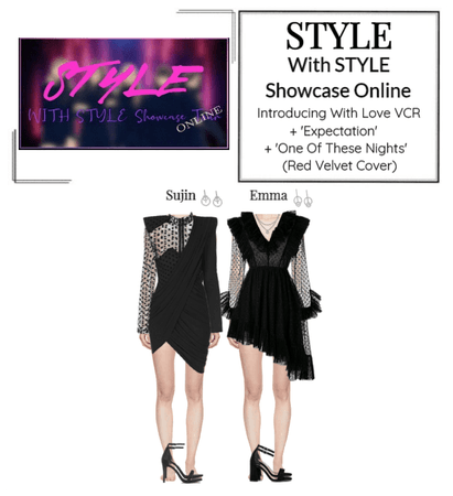 "STYLE ""WITH STYLE"" Online Showcase"