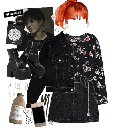 [ bts ] hanging out out w/ kookie