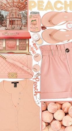 🍑 peach 🍑