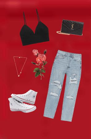 Rose Tattoo🥀