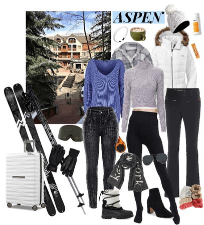 Aspen Escape