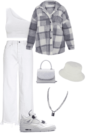 greyish