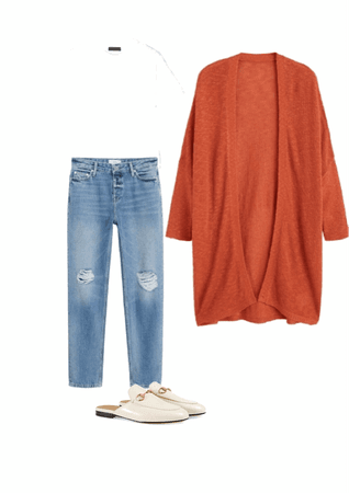 casual transitional