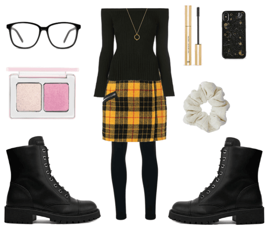 Mia Hart Ep.12 Outfit