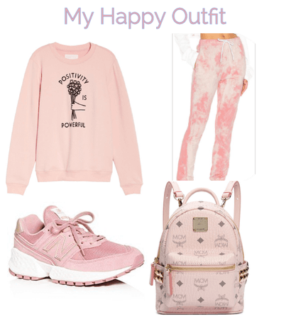 My Happy Outfit