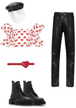 kpop outfit 1