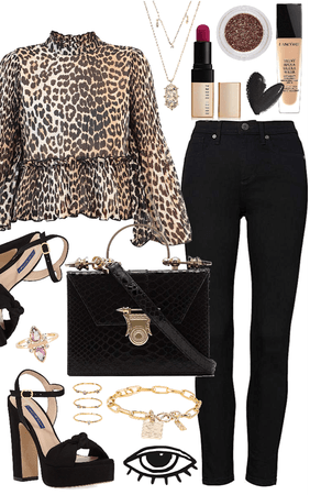 leopard guess