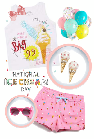 Ice Cream For Me