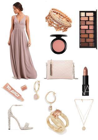 Prom Queen 👑💖✨