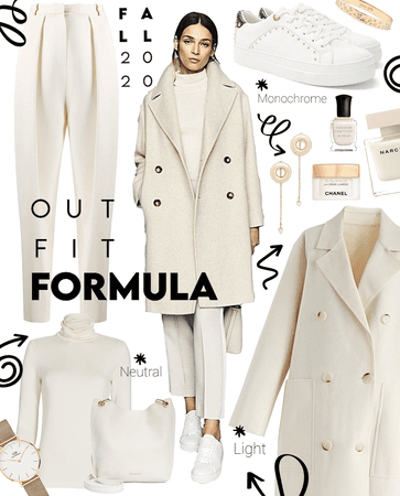 fall 2020 outfit formula