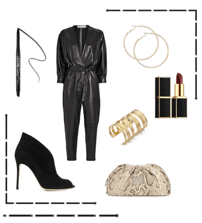 Fall trends- Leather
