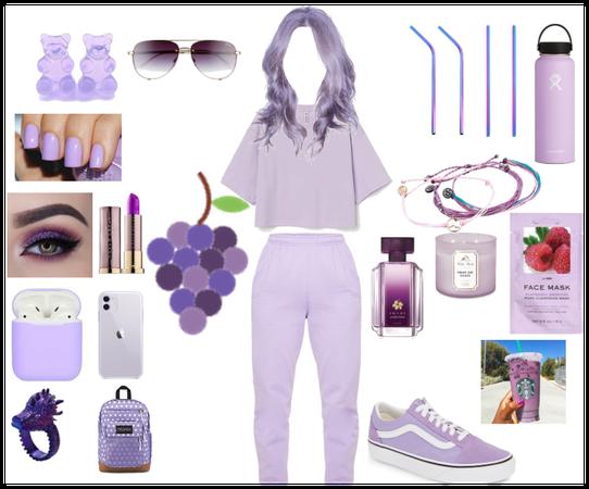 Purple People Eater 2.0