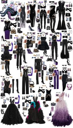 Ursula's New Closet 2021
