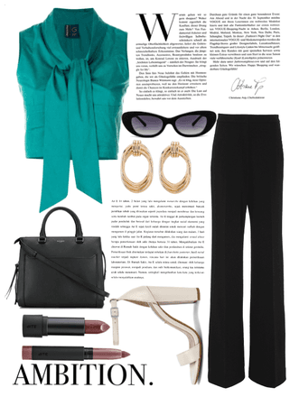 Turquoise tale