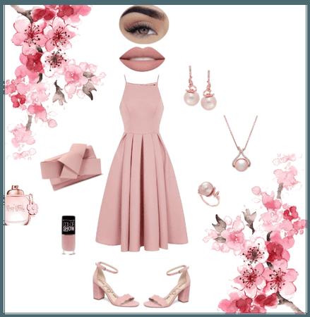 *Blossom vibes 1* by Giada Orlando 2019