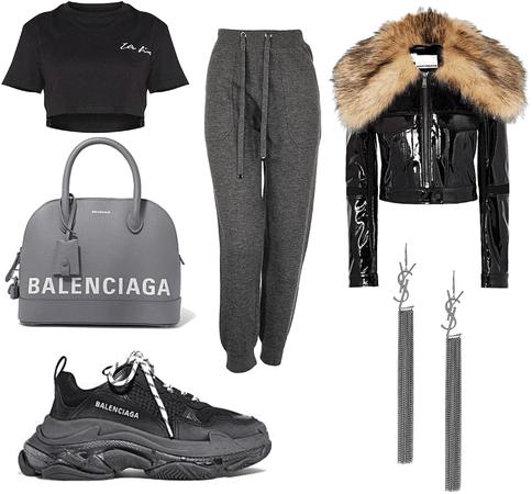 shopping 🖤