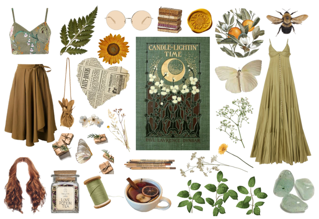 witchy greens