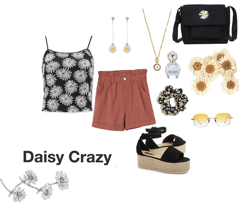 Daisy Crazy🌼