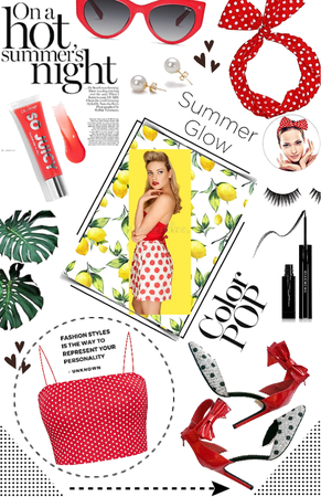 Trend: Le Polka Dots (The Seeds of Summer)