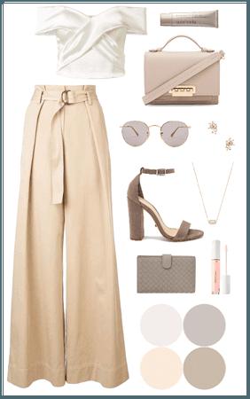Morandi Colours #1