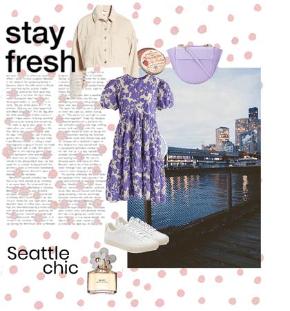 Seattle chic