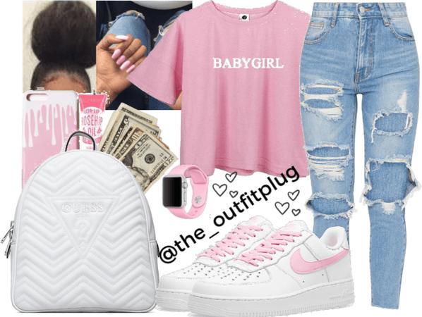 babygirl #2💗