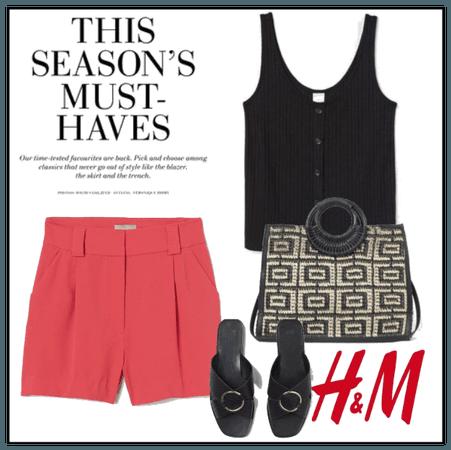 H&M- SUMMER 2020- 6