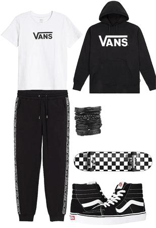 skatergirl/skaterboy °1