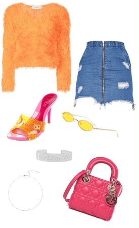Fashion week starts now