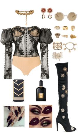 Black Orchid Tour❤️😍✨🔥💣