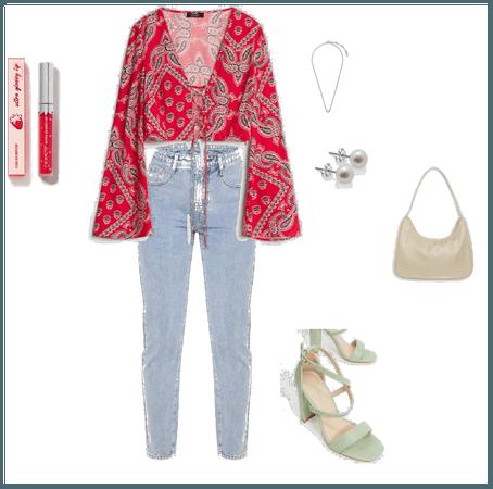 outfits primavera-verano