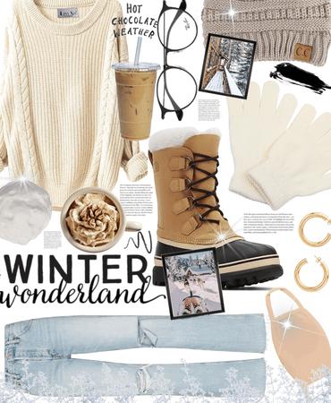 winter 🥶