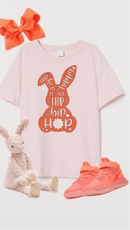 hip hop Easter