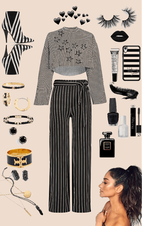 striped shmexyyy