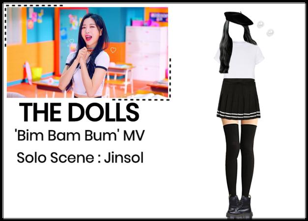 THE DOLLS (인형) 'Bim Bam Bum' Official MV